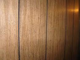 how to paint fake wood paneling instructions u2014 bitdigest design