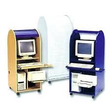 meuble bureau fermé bureau ferme pour ordinateur bureau fermac pour ordinateur recherche