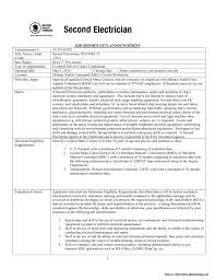 and gas resume exles electrician resume sle in word format and gas for exles