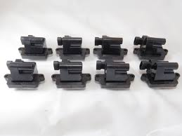 nissan sentra ignition coil gm square melco style ignition coils araparts 916 585 6835
