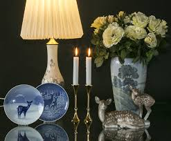 plates grondahl 1895 2017 porcelain house