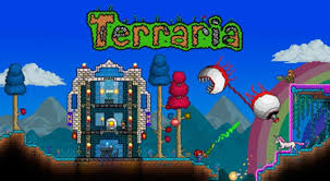 Terraria Maps Prepare For The Terraria Dungeon Defenders Ii Crossover You Didn
