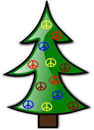 clipartist clip tree peace symbol sign svg