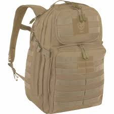 Squadron Canopies by Sog Squadron Day Pack Tactical Coyote Walmart Com