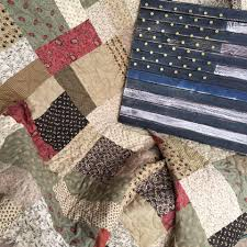 quilts for cops home