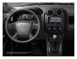 jeep patriot 2010 interior 2010 jeep patriot cole jeep kalamazoo mi