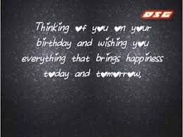 birthday wishes with 10 cute quotes youtube