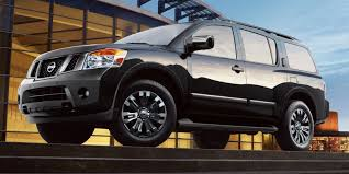 lifted nissan armada crystal ball 10 cars that won u0027t survive 2015