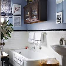 Blue And Black Bathroom Ideas by Optimise Your Space With These Smart Small Bathroom Ideas