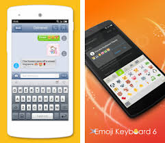 emoji keyboard 6 apk emoji keyboard 6 apk version 5 43 crazygame