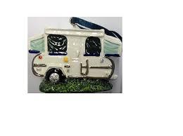 amazon com pop up camper ornament home u0026 kitchen