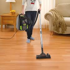 Vacuum Cleaners For Laminate Floors Bissell Zing Canister Vacuum 1668