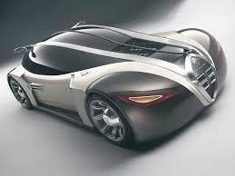 2003 Peugeot 4002 Concept Peugeot Supercars Net