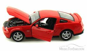 mustang gt model ford mustang gt maisto 31209 1 24 scale diecast model car