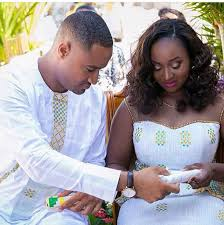 tenue africaine pour mariage joli tenue mariage traditionnel africain inspirations mariages