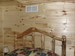 aspen wood wall other design cozy rustic bedroom decoration using rustic single
