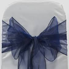 Chair Sashes Wedding Wedding Chair Sash Amazon Co Uk