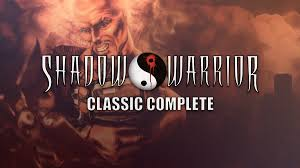 classic fps u0027shadow warrior u0027 available for free at gog the mac