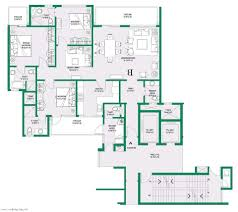 plan concrete home design 79 stunning 3 bedroom apartment floor planss