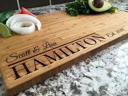personalised cutting boards top 22 best personalized cutting boards 2018