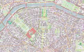 Map Of Paris France 7e Arrondissement 2c Paris France Open Street Map On Of Streets
