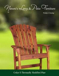 2016 natures lawn and patio furniture by amish fine furnishings issuu