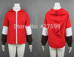 Red Coat Halloween Costume Cheap Link Halloween Costume Aliexpress Alibaba