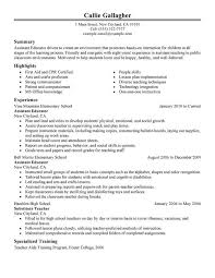 Early Childhood Education Resume Template Essay Store Layout Popular Research Proposal Writer Services Au
