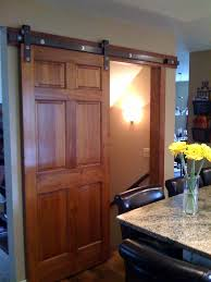 Six Panel Oak Interior Doors Image Result For 6 Panel Barn Door Bedroom Remodel Pinterest