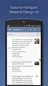 reddit for android baconreader premium for reddit for android version 5 2 0