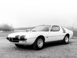 alfa romeo montreal concept alfa romeo montreal expo 1967 u2013 old concept cars