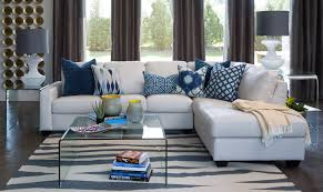 metro home decor the berlin sectional and lenox coffee table from i o metro www