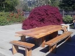 live edge outdoor table 25 best live edge furniture images on pinterest live edge