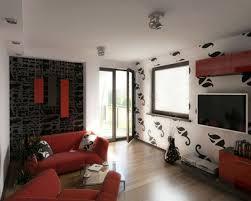 Small Modern Living Room Wallpaper For Living Room 2013 Dgmagnets Com