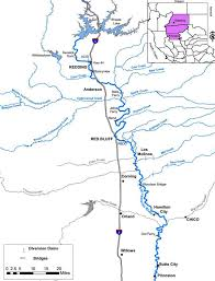 Chico State Map by Sturgeon California Fisheries Blog Page 2