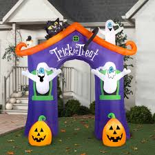 halloween airblown inflatable lawn decorations home decorating