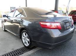 toyota camry 2007 owners manual 2007 toyota camry se news reviews msrp ratings with amazing