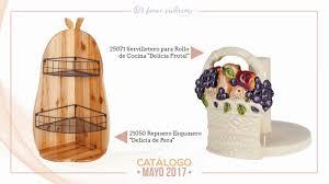 nuevos productos catálogo de decoración mayo 2017 youtube