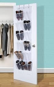 Hanging Shoe Caddy by Wood Shoe Storage Bench Ottoman Cabinet Closet Shelf Entryway