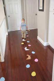 toddler approved follow the easter path toddler activity