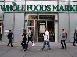 whole foods is saving amazon u2014 not the other way around business