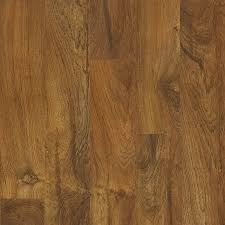 shop style selections 5 43 in w x 3 976 ft l teak wood