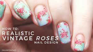 hand painted nail art designs pictures gallery nail art designs