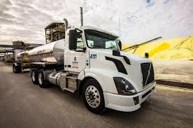 volvo commercial vehicles volvo trucks announces availability of dme fueled diesel trucks in