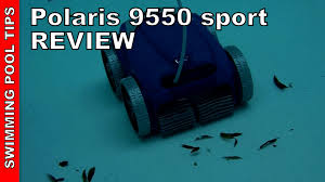 Robot Piscine Dolphin Supreme M4 by Polaris 9550 955 Robotic Pool Cleaner Review U0026 Field Test Youtube