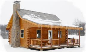 log home omega contracting