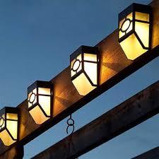 solar outdoor house lights black abs bright 2 led solar outdoor wall step light for garden