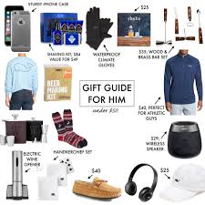 glow in the gift guide for him gifts for and gifts