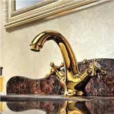 Gold Bathroom Faucet by Gold Bathroom Faucets Beddinginn Com