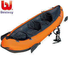 amazon inflatable kayak black friday bestway hydro force ventura inflatable kayak 2 person for him
